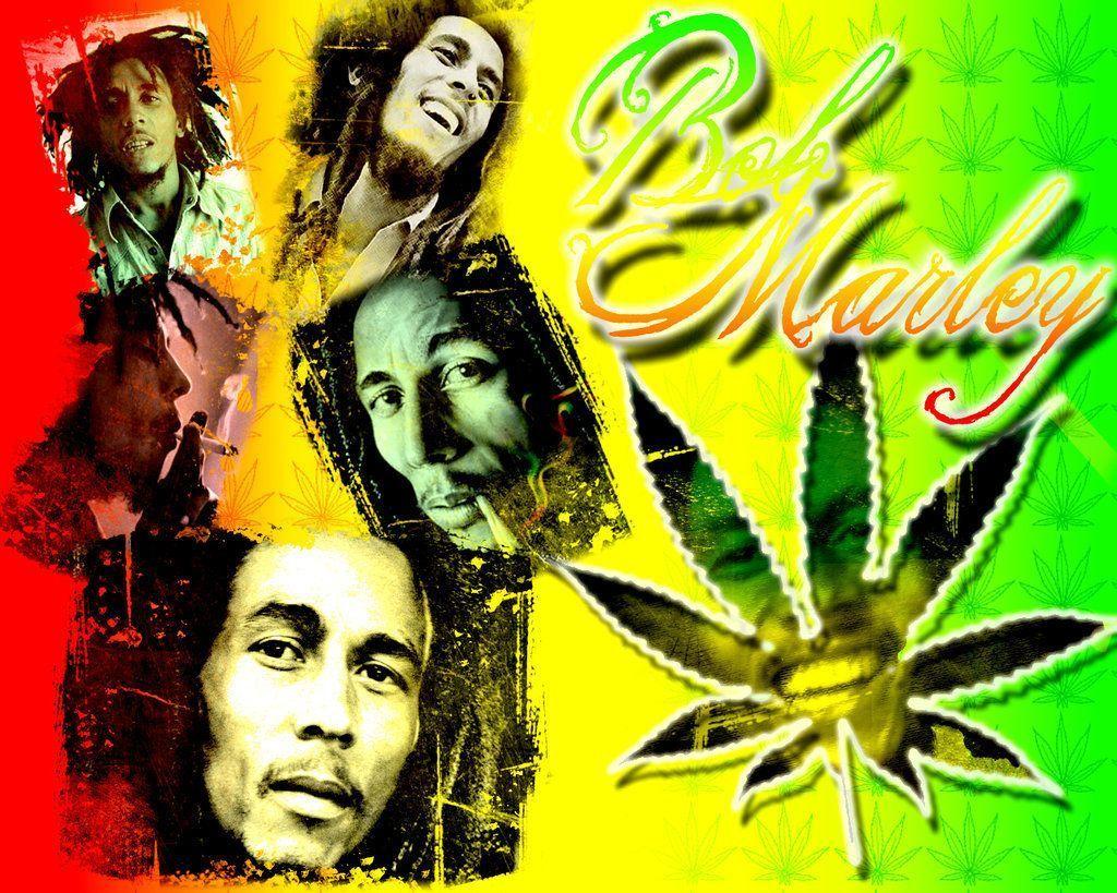 Frases de Bob Marley - Os Vigaristas
